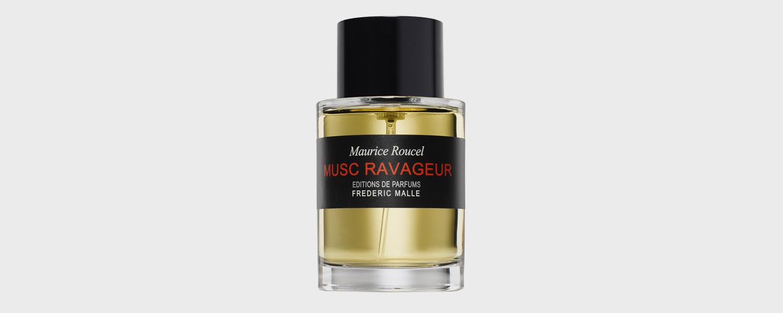 Мускус в Musc Ravageur Frederic Malle