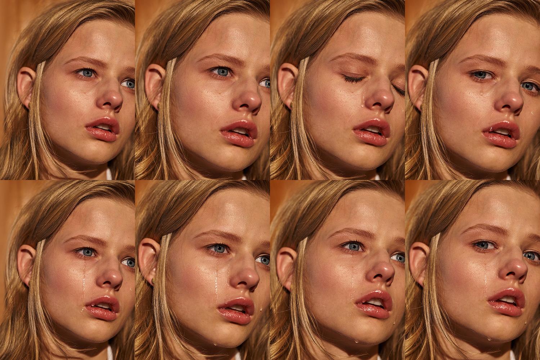 После прошлогоднего «Как меня зовут» Александра Бортич моментально стала одной из самых востребованных отечественных актрис: в этом году она отметилась в «Духless-2» и «Неуловимых», а скоро на экраны выйдет «Про любовь» Анны Меликян с участием Саши