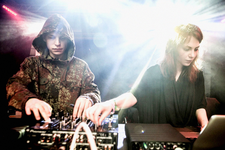 Full of Nothing Showcase: Love Cult, «ЗОЛОТО» и «Насвай»