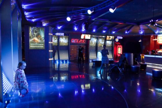 Формула кино в филионе афиша купить билет концерты в брянске в декабре