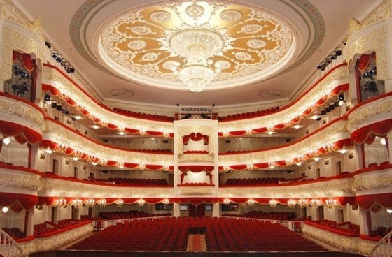 Афиша театр оперы и балета на сентябрь красноярск правда кино афиша сегодня