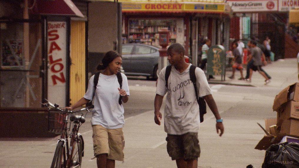 Гони бабки. Лето в Нью-Йорке смотреть фото