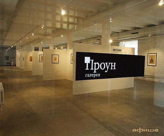 Фото галерея Проун