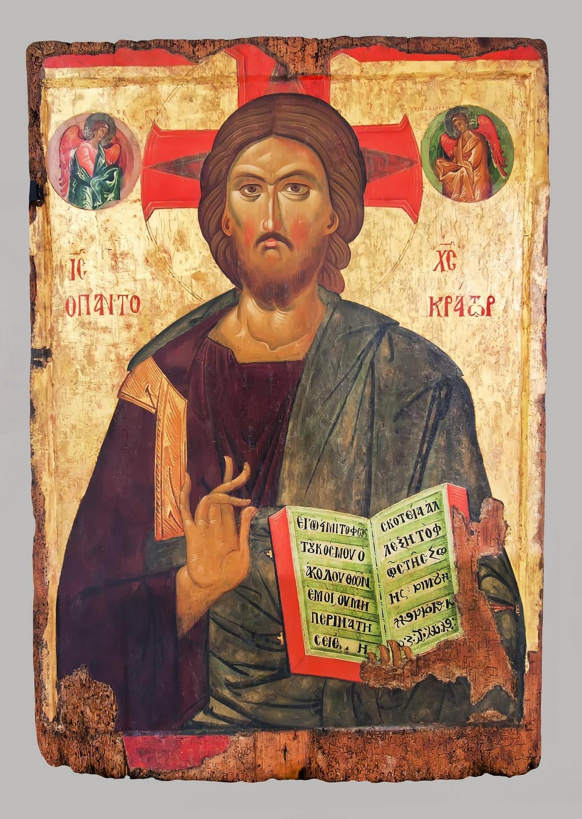 Шедевры церковного искусства Болгарии смотреть фото