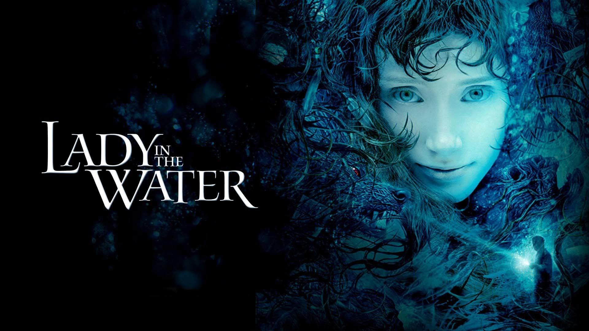 Девушка из воды смотреть фото