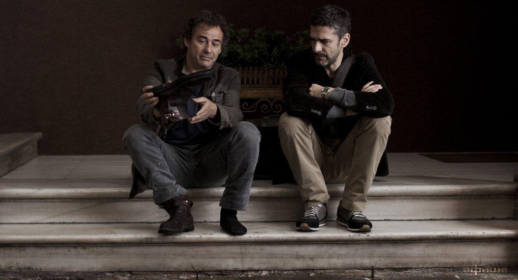 Фото Леонардо Сбаралья