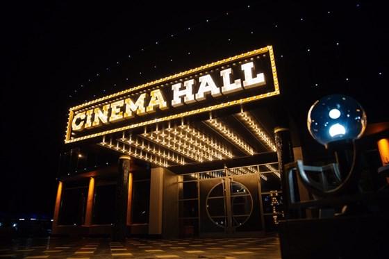 Фото кинотеатр Cinema Hall