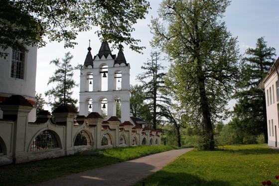 Фото музей Музей-заповедник Пушкина