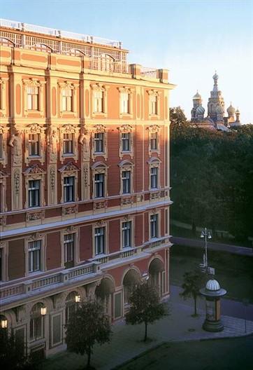 Фото гостиница Европа