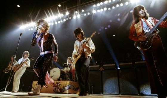 Ladies and Gentlemen: The Rolling Stones смотреть фото