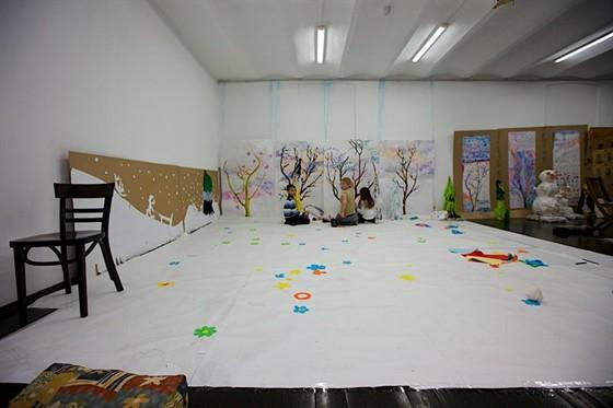 Фото творческие мастерские для любого возраста