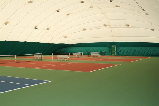 Фото теннис Парк