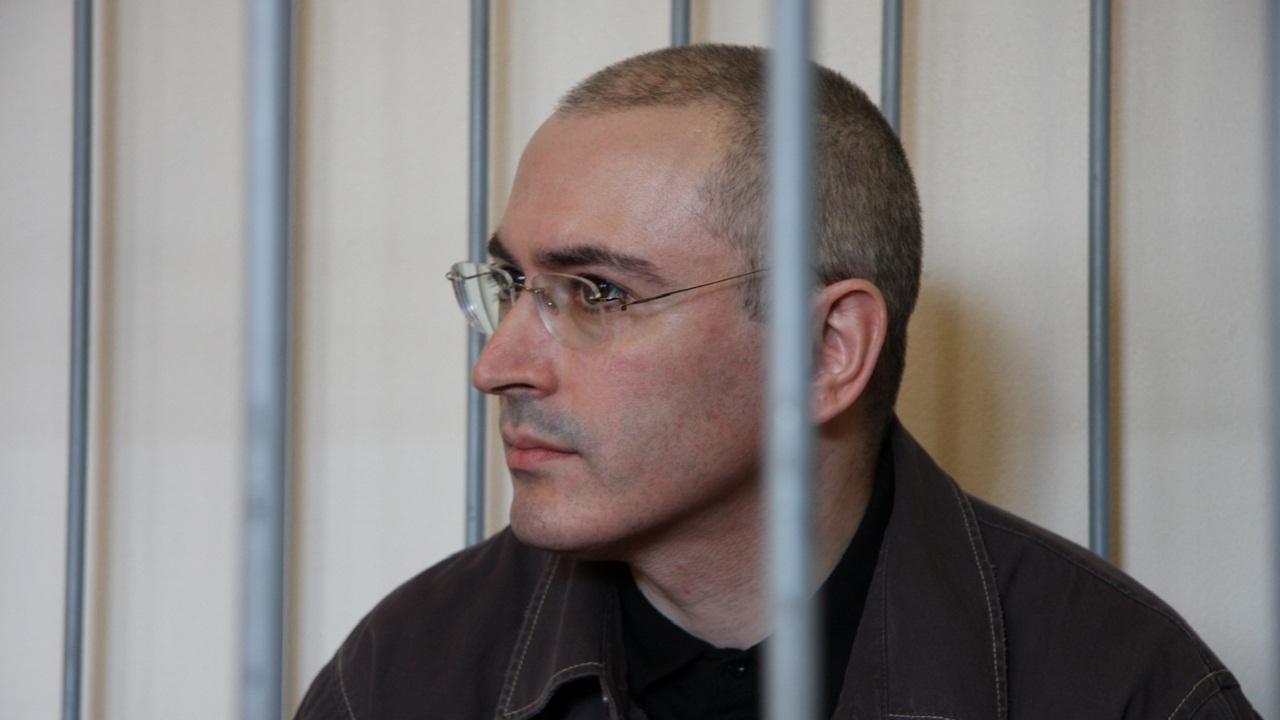 Ходорковский смотреть фото