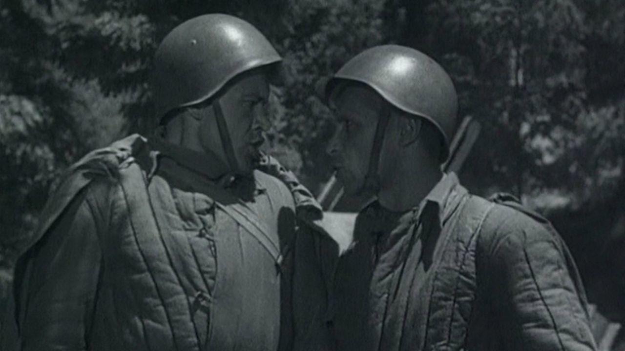 Два бойца смотреть фото