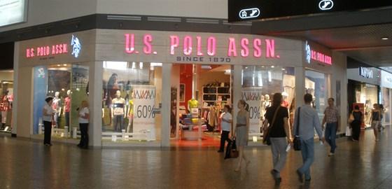 Фото магазин U.S. Polo Assn.