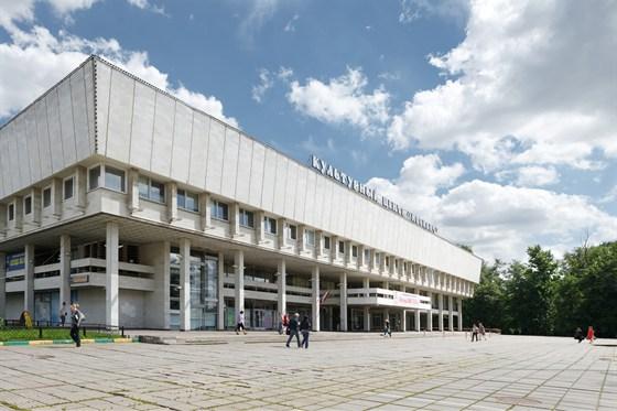 Фото место КЦ «Москвич»