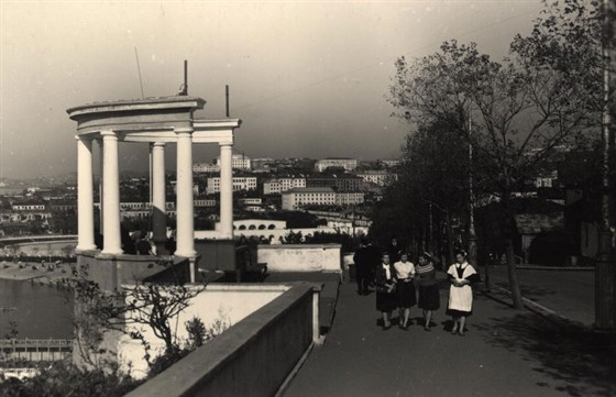 Фото парк Набережная