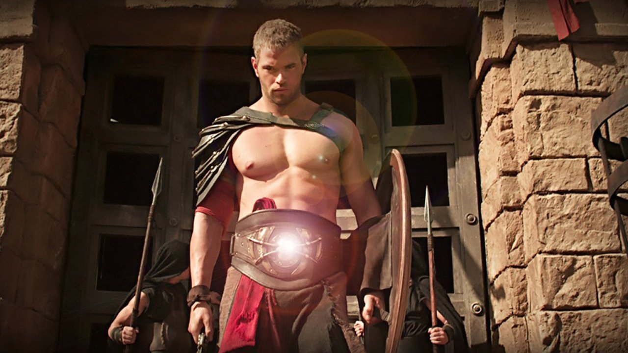 Геракл: Начало легенды смотреть фото