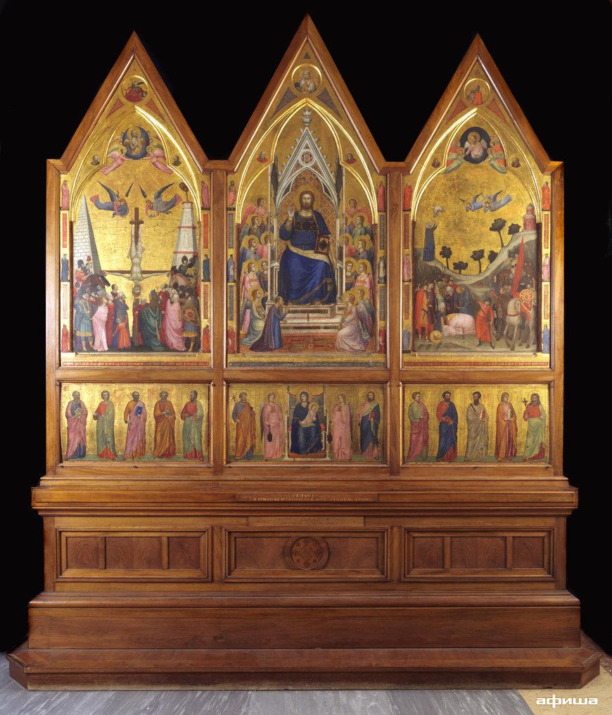 Музеи Ватикана смотреть фото