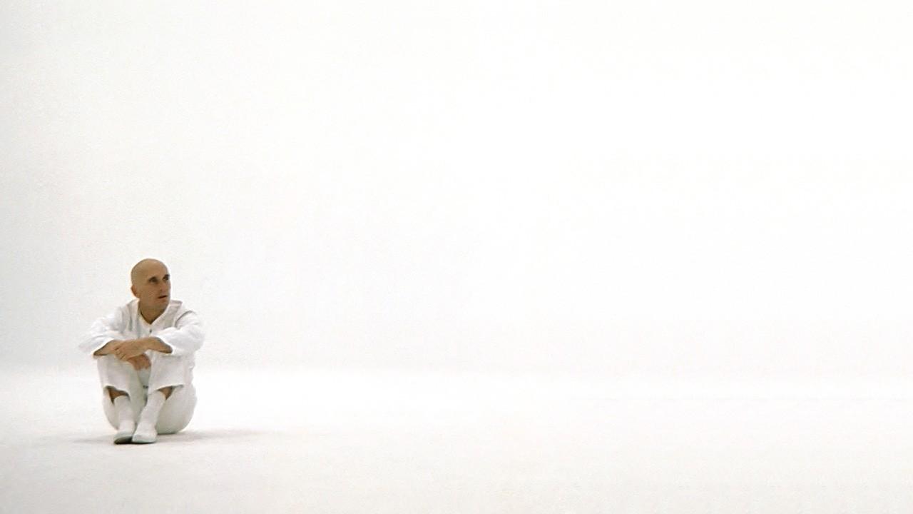 THX 1138 смотреть фото
