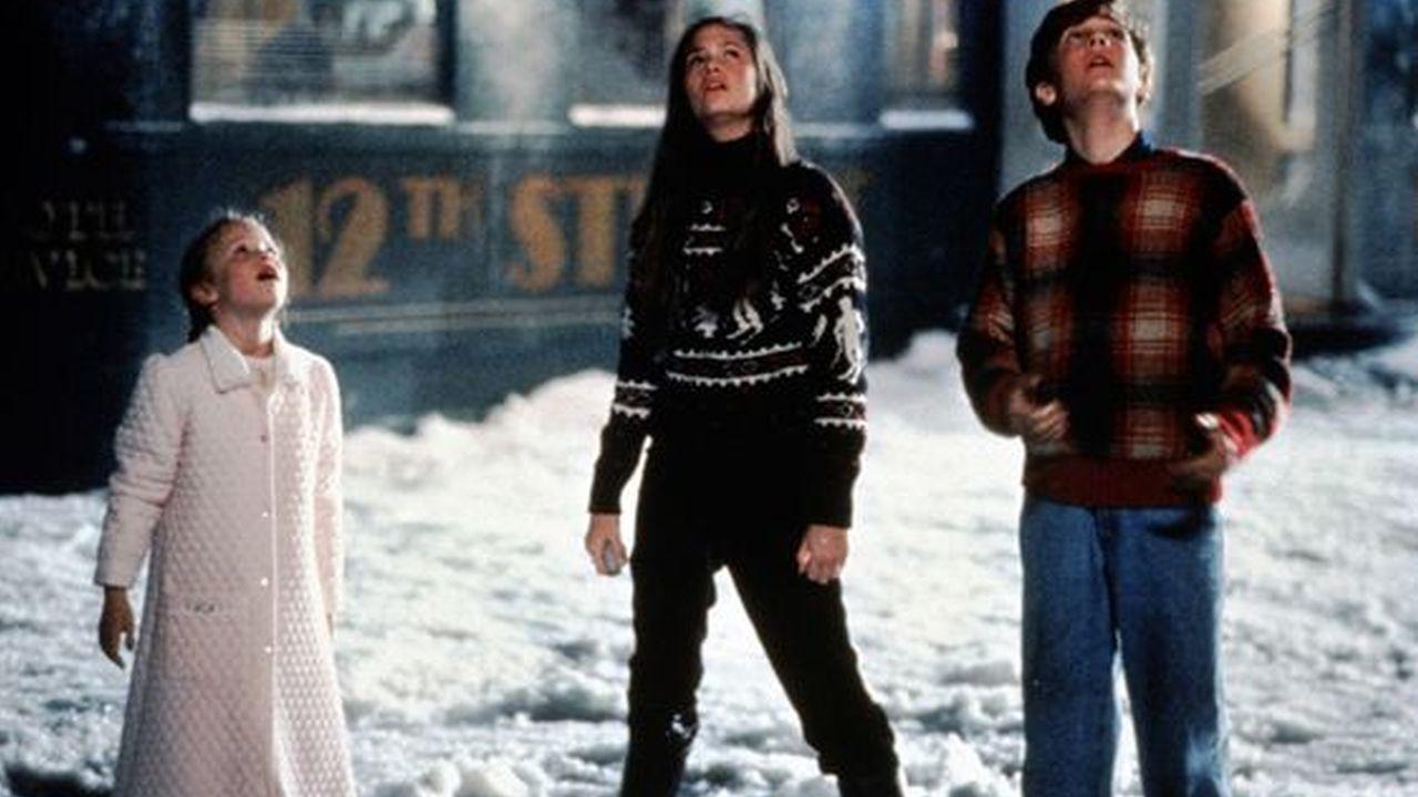 Все, что я хочу на Рождество смотреть фото