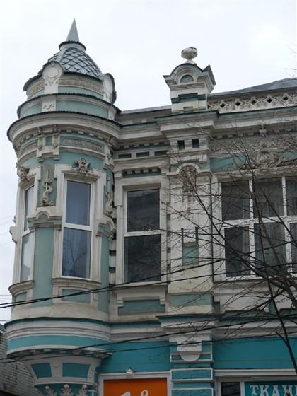 Фото дом на Красной, 69