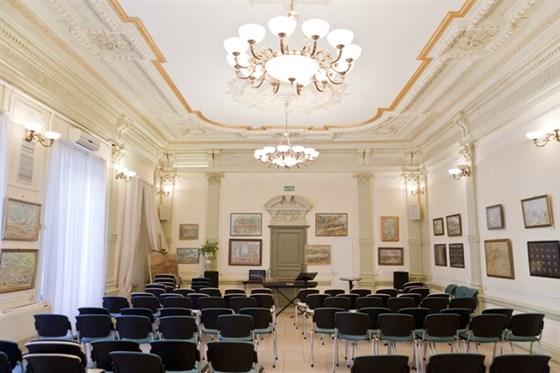Фото концертный зал Покровские ворота