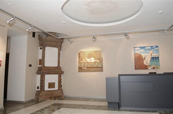Фото галерея Prime Art