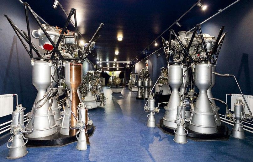 От секретной лаборатории до космических полетов. Часть II смотреть фото