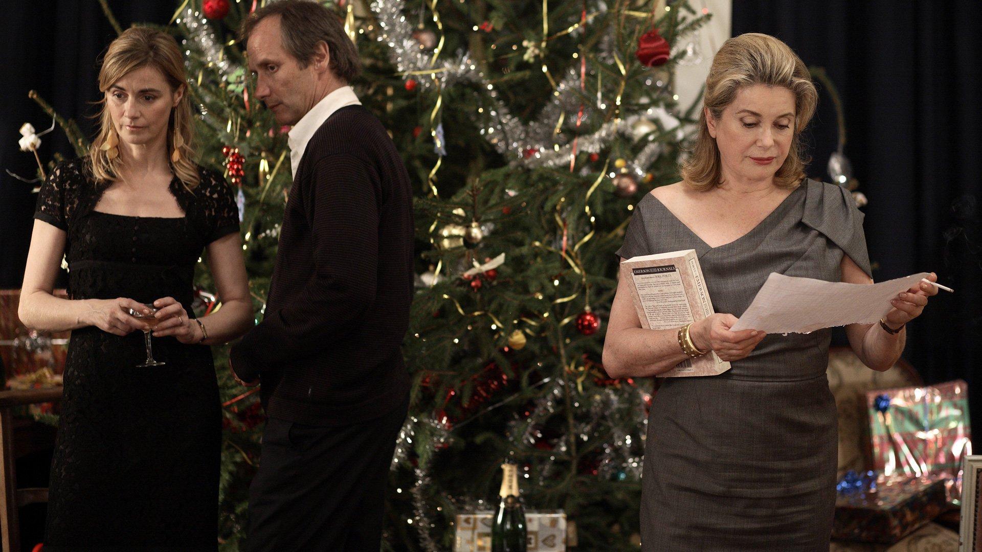 Рождественская сказка смотреть фото