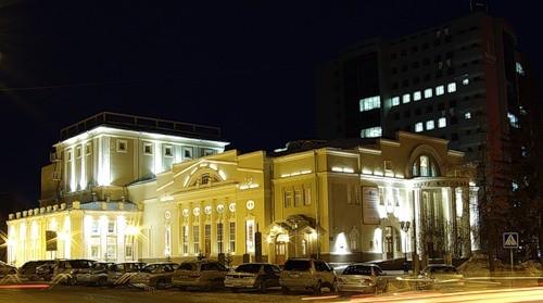 Фото театр Красный факел