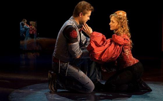 Ромео і Джульєтта смотреть фото