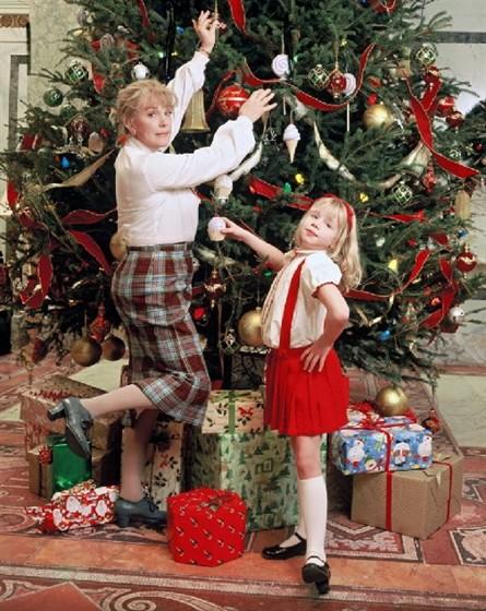 Приключения Элоизы-2: Рождество смотреть фото