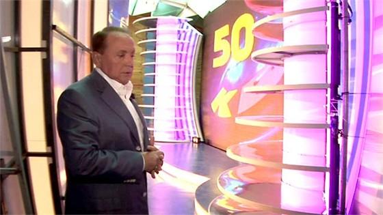 Александр Масляков. 70 — не шутка, 50 — шутя смотреть фото