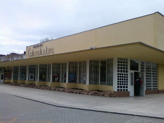 звенигород театр орловой афиша