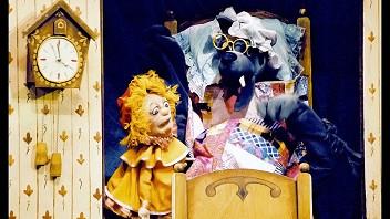 Волшебная шляпа, или Здравствуй, Бабушка!
