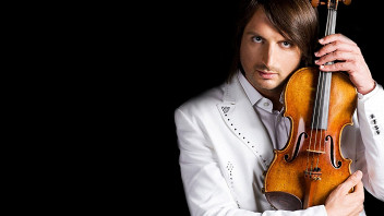 Эдвин Мартон (скрипка, Венгрия)