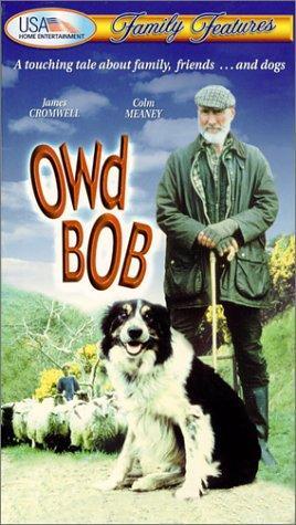 Постер Старина Боб