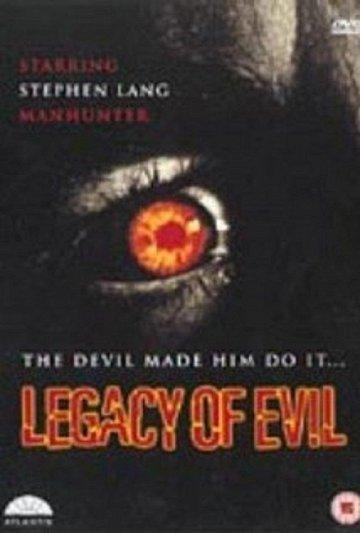 Постер Наследие зла