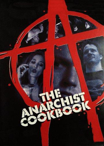 Постер Рецепты анархиста