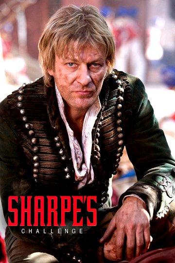 Постер Вызов Шарпа