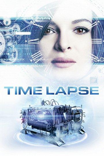 Постер Ошибка времени