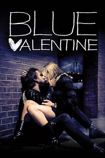 Постер Голубой Валентин