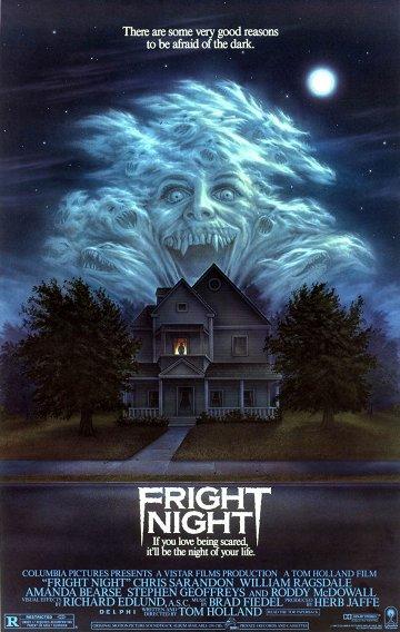Постер Ночь страха