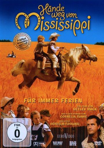 Постер Руки прочь от Миссисипи