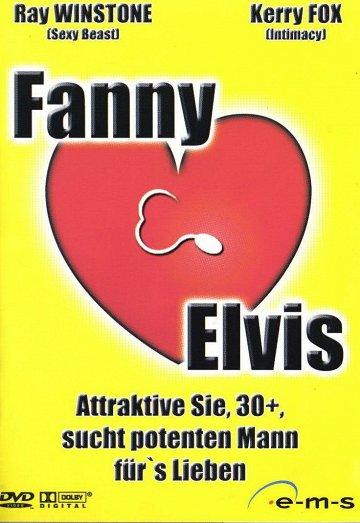 Постер Фанни и Элвис