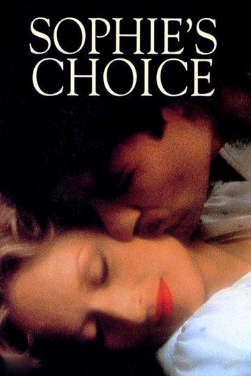 Постер Выбор Софи