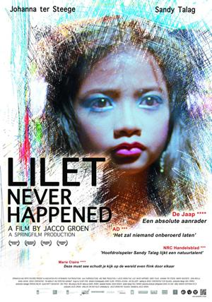 Постер Лилет нет и не было