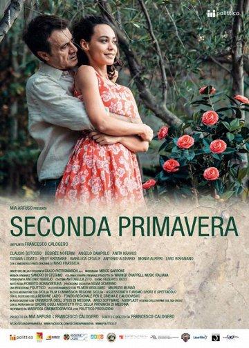 Постер Вторая весна