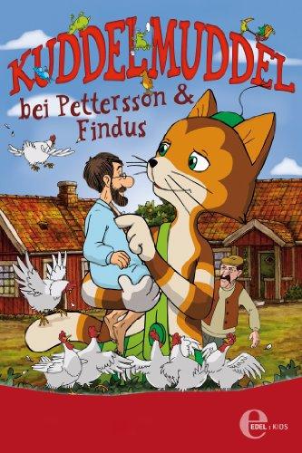 Постер Pettson & Findus — Glömligheter